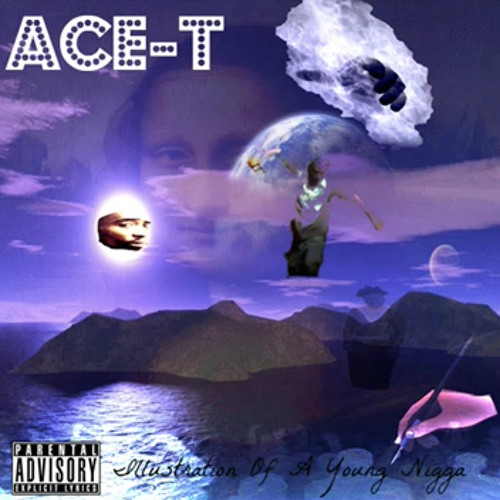 Ace-T - Sweetest Thing Prod. By Gewoon Beats