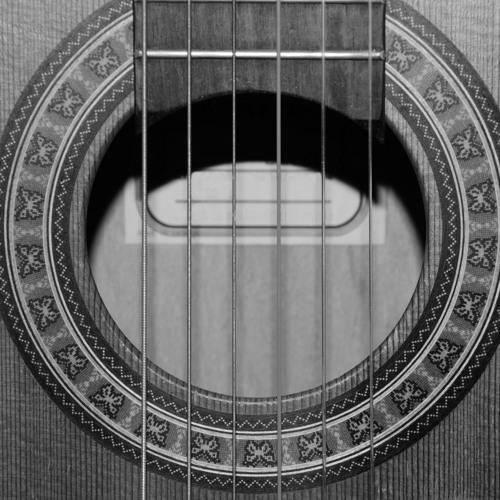 Samba Pa Ti (acoustic instrumental)