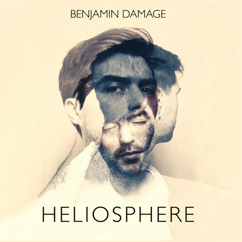 "Benjamin Damage ""Light Year"" (50WEAPONSCD12) Out on Feb 22, 2013"