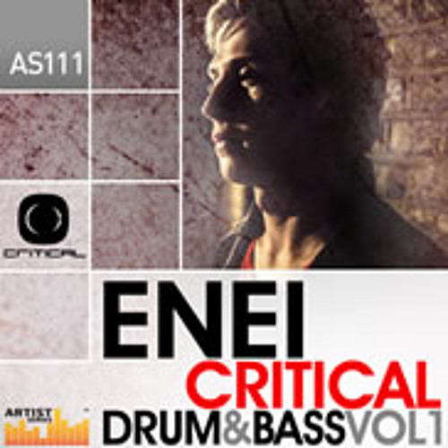 Enei - Critical Drum and Bass Vol.1
