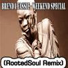 Brenda Fassie - Weekend Special (RootedSoul Remix)