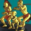 Nihal Khan -  Africa Techno Dance (Original)