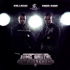 Farid Bang FT  Kollegah -  Gangbanger 2 (JBG2)