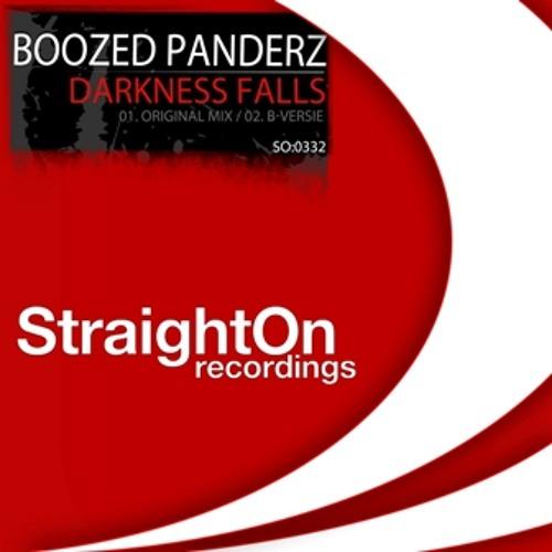 Boozed Panderz - Darkness Falls [B-Versie Preview]