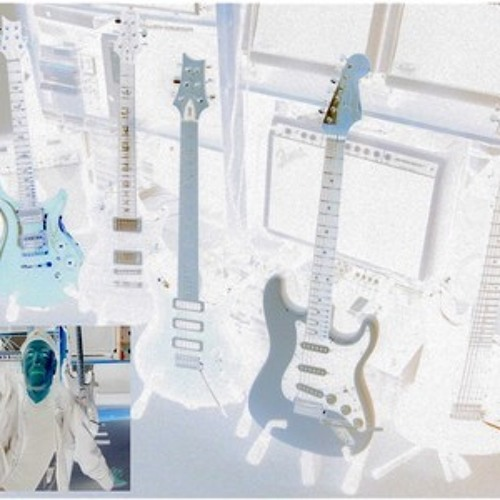 """Who Wants To..."" by Smark (Guitars by Su - Richard Suter - Switzerland)"
