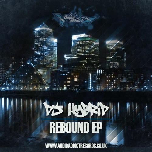 DJ Hybrid - Unfamiliar Sound