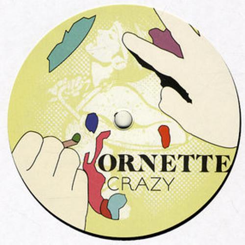 Crazy (Sebastian Barsch Remix)