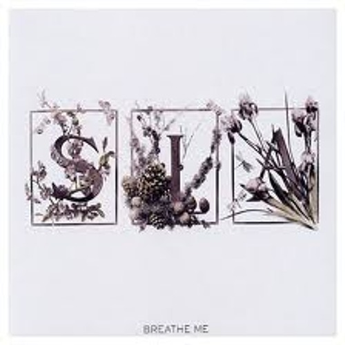 Sia - Breathe Me (Instrumental)
