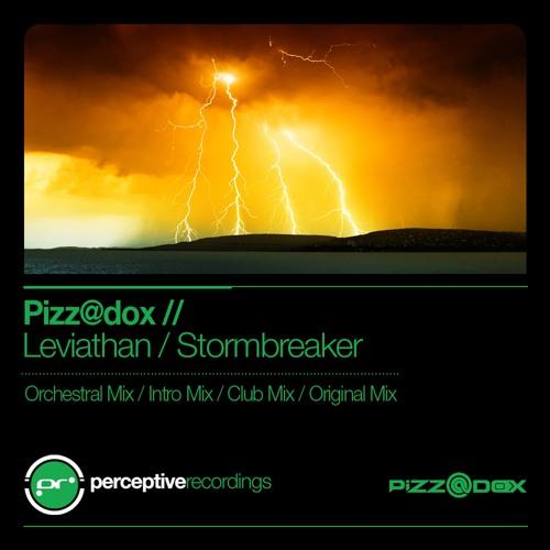 PR071 : Pizz@dox - Stormbreaker (Original Mix)