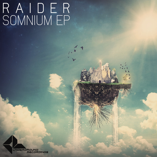 Raider - Globe