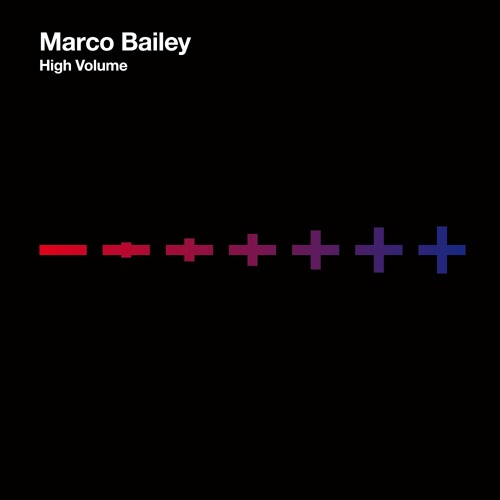 Marco Bailey - The Airport Lounge (Original Mix) [MB Elektronics]