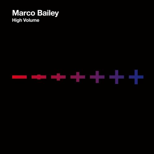 Marco Bailey - She Leaves... (Original Mix) [MB Elektronics]