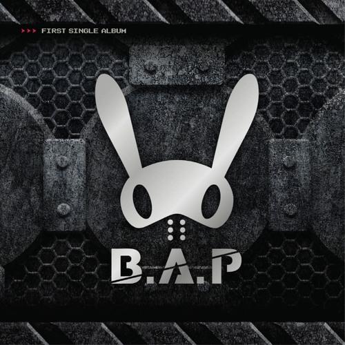 B.A.P-Warrior (cover)