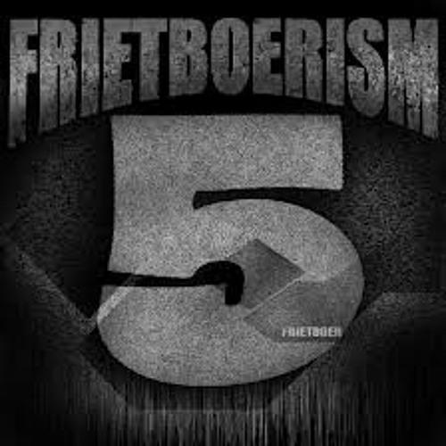 Frietboer - Happycholie (FFF Remix)