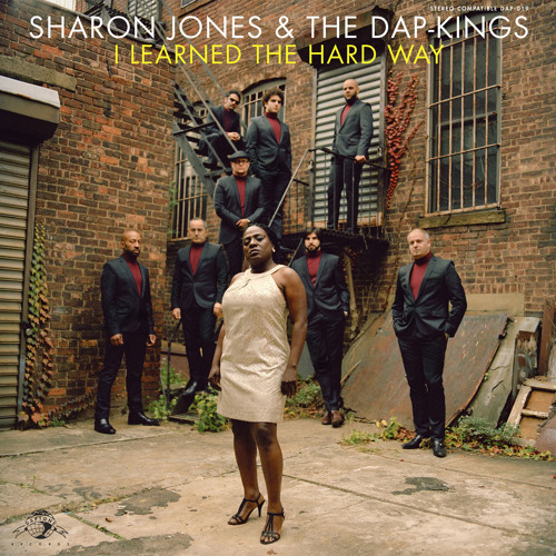 "Sharon Jones & the Dap-Kings ""I Learned The Hard Way"""