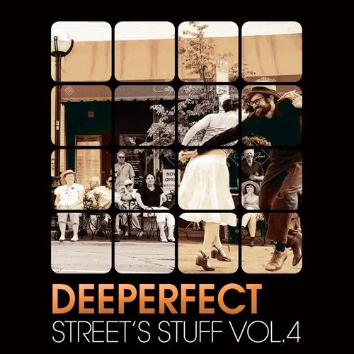 Dohten - Showril (Original Mix) [Deeperfect]