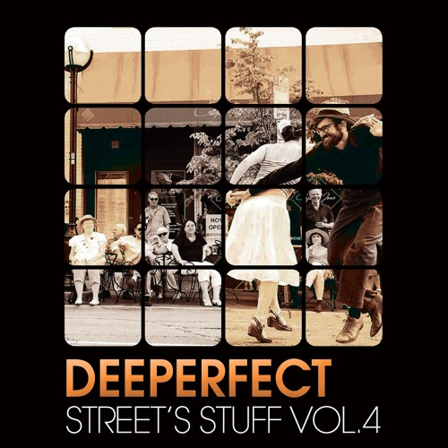 Topspin & Dmit Kitz - Igra (Original Mix) [Deeperfect]