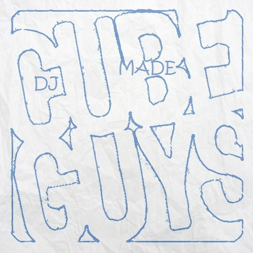 THE CUBE GUYS feat FENJA -  TURN IT UP (DJ Made Remix)