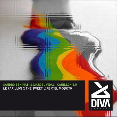 Sandro Beninati & Marcel Vidal - The Sweet Life (Original Mix) [Diva Records (Italy)]