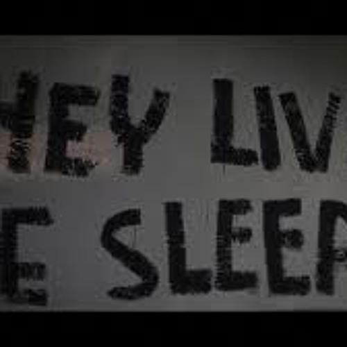"Flyentology RMX + Skit ""They Live"" (film"