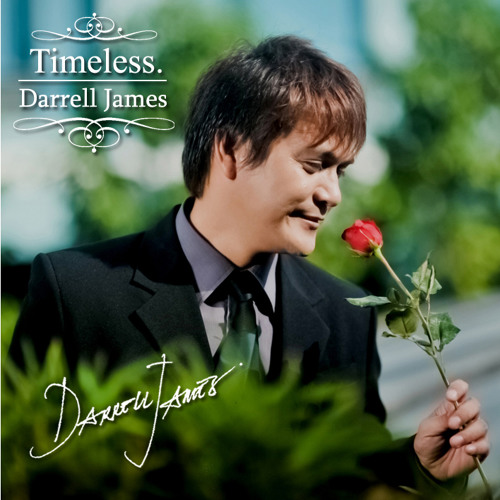 God Gave Me You by Darrell James