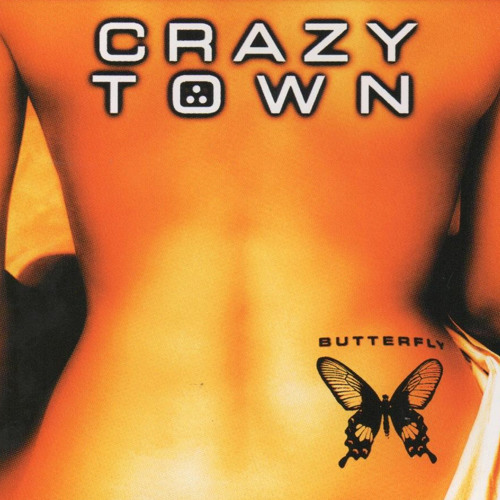 Crazy Town - Butterfly (FiLiBuStA Remix)