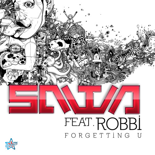 Savva feat. Robbi - Forgetting U (Radio Edit)