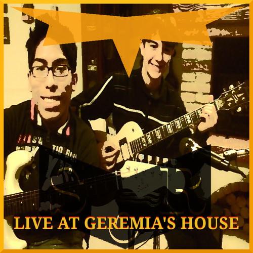 Go Away (live@Gere's house)