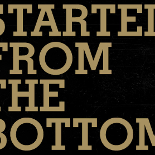 Dox & Young Fonix - Started From The Bottom REMIX