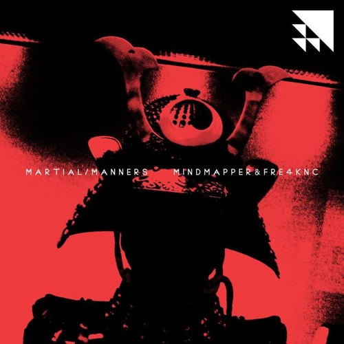 """Mindmapper & Fre4knc - Collessius [Martial Manners EP - Translation Recordings 12""""]"""