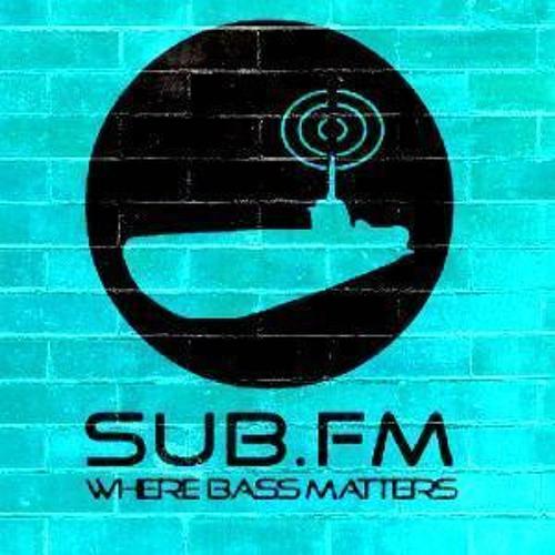 Guest mix @ FOB Show w/BunZero @ SUB.FM (07-02-2013)