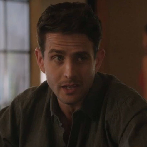 Direct from Hollywood: Joey McIntyre Guest Starring on 90210