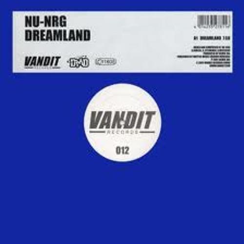 Nu Nrg - Dreamland (Hughes & Ballantine Memories Rework)