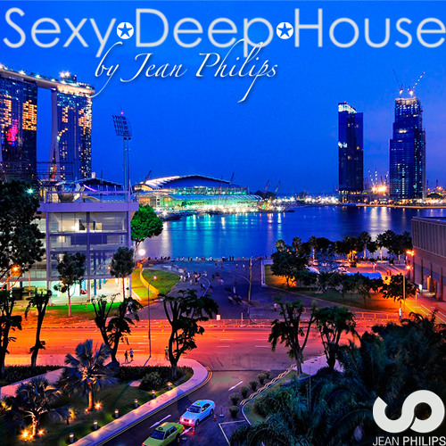 Jean Philips - Best Sexy Vocal House 2013