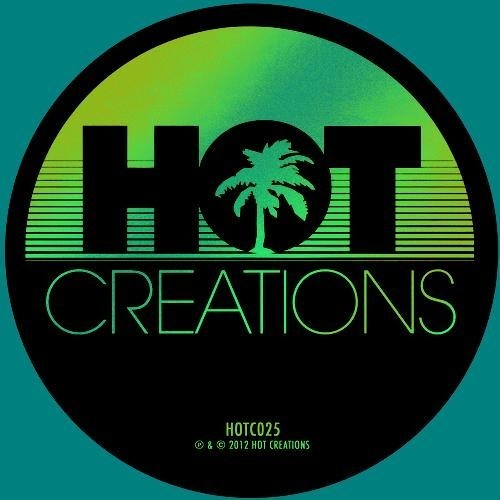Hot Natured, Ali Love - Benediction (Steve Amoroso Edit)