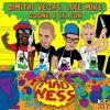 Dimitri Vegas, Like Mike, Coone & Lil Jon - Madness (Yves V Remix)