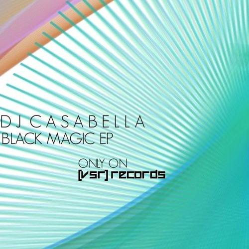 casabella-black magic (original mix) [VSR] Records