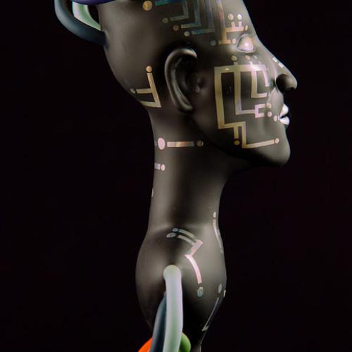 James Rejoice - Cyber Wisdom (Original Mix)