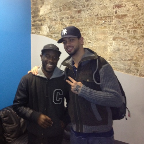 T.Williams - Rinse FM - 10th Feb 2013 - w/ MK