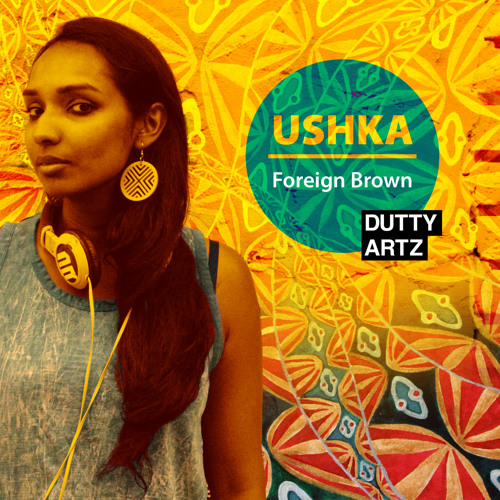 Foreign Brown Mixtape