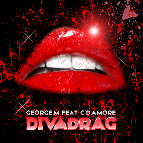 George M. feat. C'Damore - Divadrag (Tommy Love Mix)