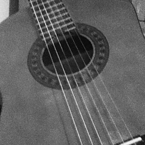 EDH - Lullaby (guitar improv) - FREE DL