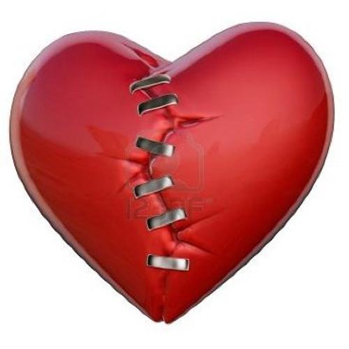 Be Mine (Love Hurts Feb 9 2013)