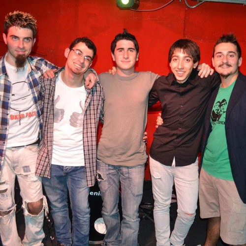 Induzione - Lonely Day (System of a Down - cover) [Live @ Arci Barcollo - 19-12-2012]