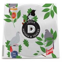 J Dilla - Anthem