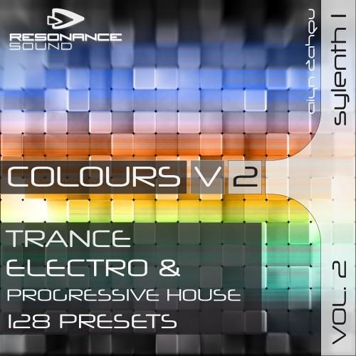 Aiyn Zahev Sounds - Colours Vol.2 Sylenth1 Demo
