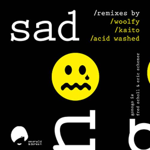 go nogo - Sad (Original Version) 128bit MP3 released