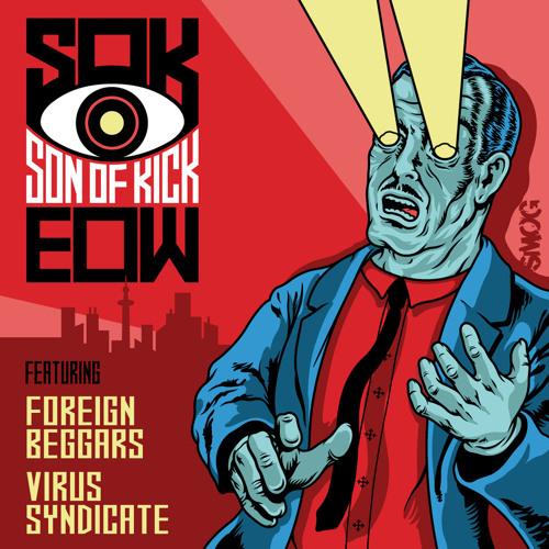 Son of Kick - EOW (Rodolphe Lecat Remix)