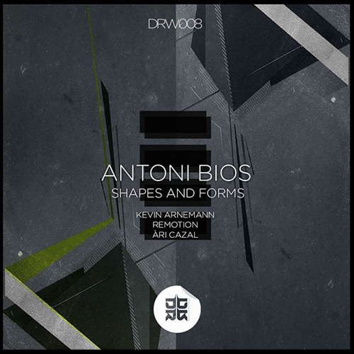 Antoni Bios - Shapeless (Original Mix) [Drowne Records]