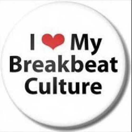 BreakBeat Spain